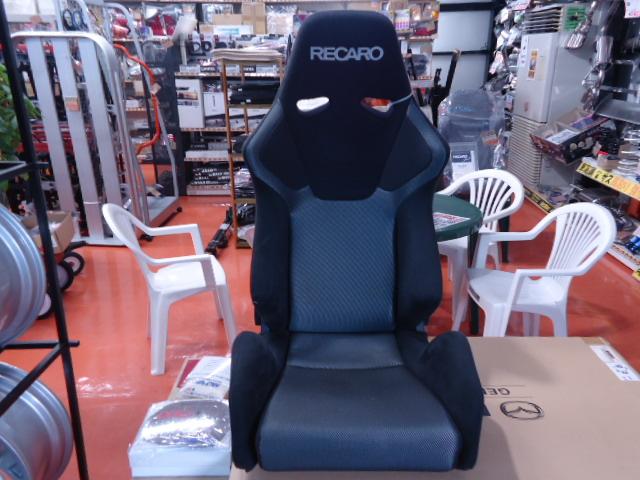 中古 レカロ RECARO SR-6