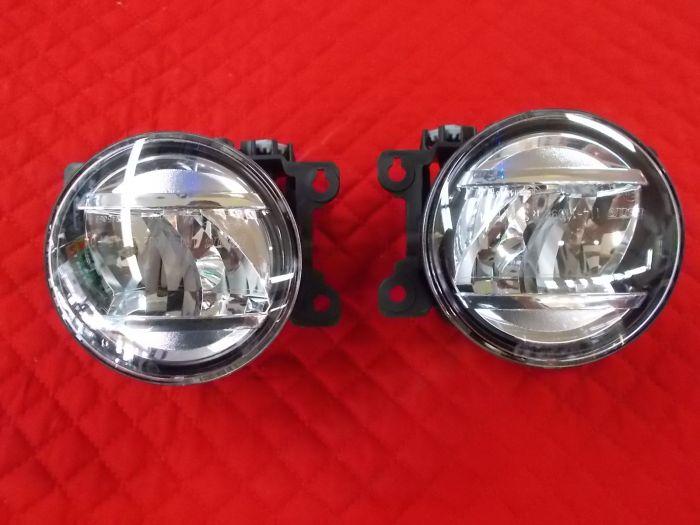 未使用品 ホンダ LEDフォグ