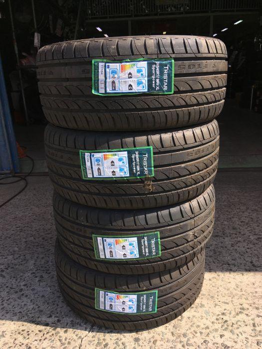 新品未使用タイヤ TRISTAR(アジアンタイヤ)              245/45-17