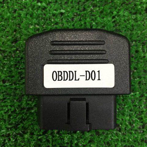 ダイハツオートドアロック OBDDL-D01