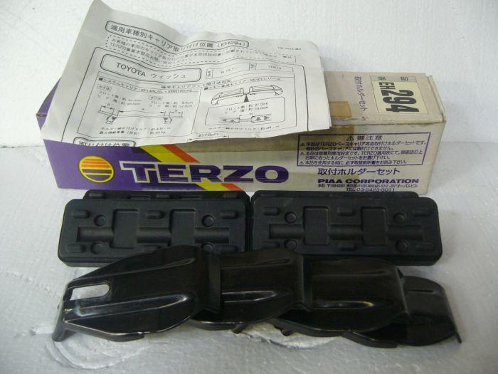 TERZO  車種別金具 EH294  中古